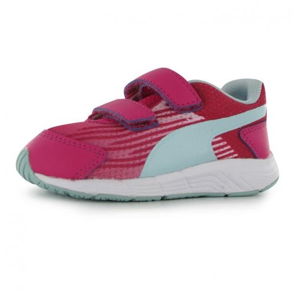 27-es Lány puma cipő Sequence inf 54 pink gyerek sportcipő cf4929459e
