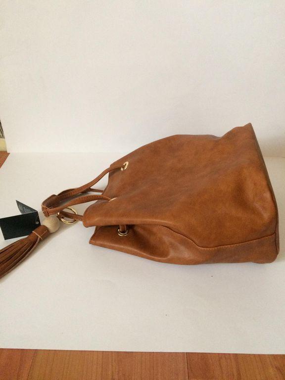 4722eebed5 Prestige női táska kézitáska válltáska vállvetős barna